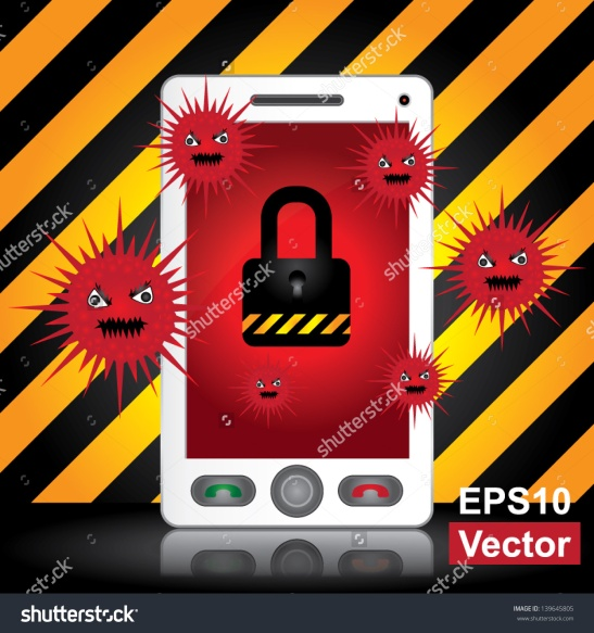 stock-vector-vector-mobile-phone-antivirus-concept-present-by-white-smart-phone-with-red-virus-and-the-key-139645805